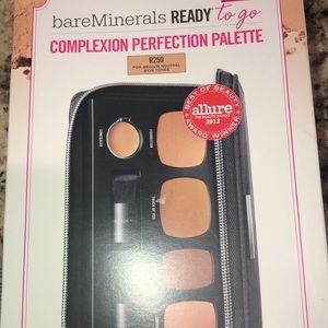 Bare Minerals Complexion Palette